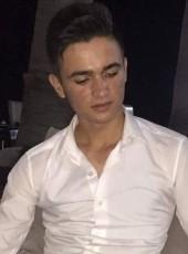 Abdullah, 18, Cyprus, Lapta