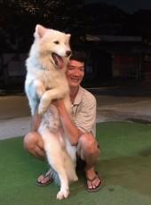 Mậu an, 33, Vietnam, Ho Chi Minh City