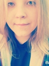 Alexandra, 22, Russia, Krasnodar