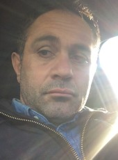 Mihail, 41, Russia, Moscow
