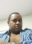 Josuer, 39  , Planaltina