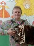 Vsevolod, 54  , Yoshkar-Ola