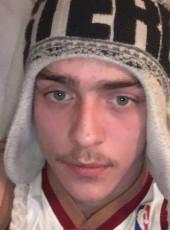 Alex, 23, Italy, Legnano