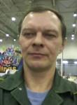 Vladimir Yudin, 49, Ramenskoye