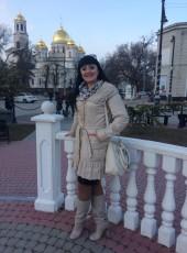 ANNA, 43, Russia, Gresovskiy