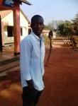 steve christia, 25  , Songea