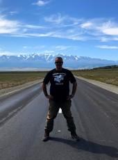Andrey, 40, Russia, Mytishchi