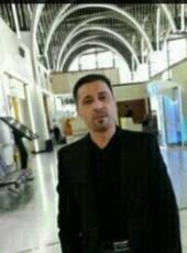 دريد مرجان, 43, Iraq, Baghdad