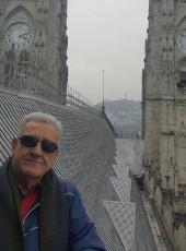 kelven owen, 61, Belgium, Antwerpen