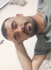 Esmer, 31, Turkey, Denizli