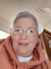 Annie, 73, Belgium, Mortsel