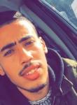 Anass, 22  , Skhirat