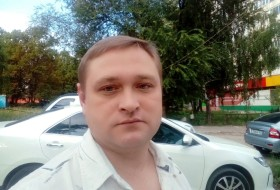 Evgeniy, 41 - Just Me