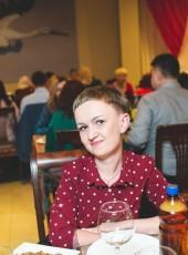 Kseniya, 30, Russia, Orekhovo-Zuyevo