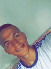 El loko danny, 20, Ecuador, Babahoyo