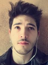 Bastien, 21, France, Toulouse
