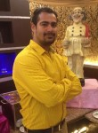 Hunny , 37  , Delhi