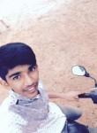 darshan m, 21  , Chik Ballapur