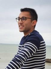 Killian , 20, France, Le Mans