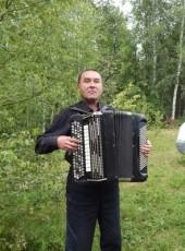 Yuriy, 56, Russia, Arti