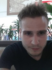 Evgeniy, 23, Russia, Moscow