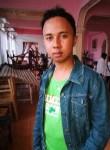 Tahina , 26  , Antananarivo