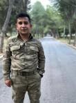 Mehmet, 22  , Ankara