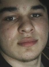 Umar, 21, Russia, Saratov