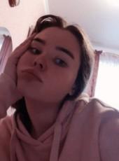viktoriya, 18, Russia, Perm