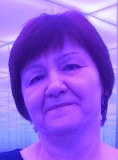 елена, 60, Россия, Санкт-Петербург