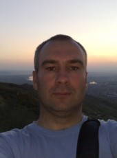 Denis, 40, Russia, Tomsk