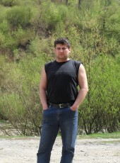 sano, 40, Russia, Kirov (Kirov)