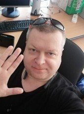 Denis, 41, Russia, Krasnoyarsk