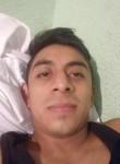 Mateo, 22  , Guatemala City