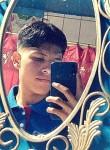 García, 18  , Mexicali