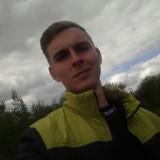 Vlad, 23  , Ozorkow