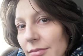 KATERINA, 41 - Just Me