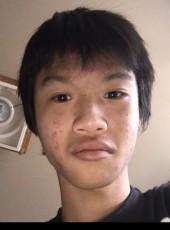 リョウト, 24, Japan, Tendo