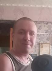 Nikolya, 37, Russia, Angarsk
