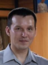Tatar, 41, Russia, Tyumen