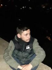 Βαγγέλης, 23, Greece, Athens