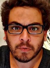 Yaniv, 33, Israel, Jerusalem