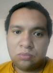 Luis, 26  , Gustavo A. Madero (Mexico City)