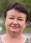 Irina, 56  , Pskov