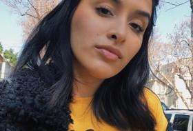 kelly, 29 - Just Me