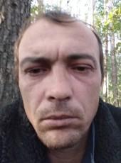Denis Barzenko, 38, Russia, Moscow