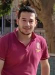 Ahmed, 26, Cairo