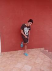 Emanuele, 18, Italy, Artena