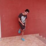 Emanuele, 19  , Artena