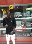 Cisse, 18  , Koulikoro